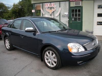 Used 2007 Ford Five Hundred-Albany, NY