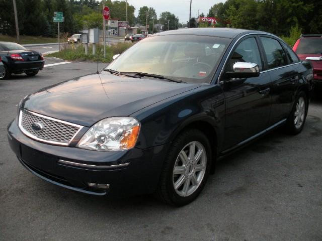 Used 2007 Ford Five Hundred Limited AWD | Albany, NY