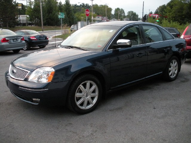 Used 2007 Ford Five Hundred Limited AWD | Albany, NY