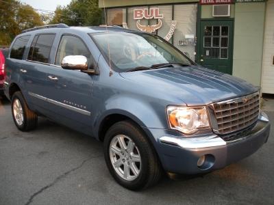 Used 2007 Chrysler Aspen-Albany, NY