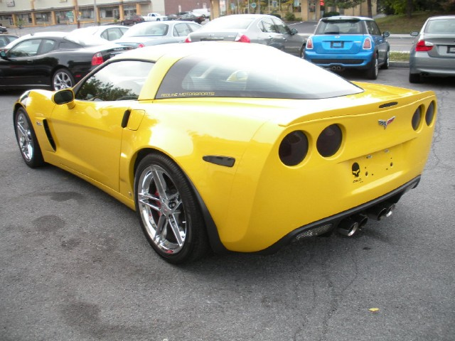 Used 2007 Chevrolet Corvette Z06 2LZ NAVIGATION REDLINE MOTORSPORTS STAGE 4 ; 733HP SUPERCHARGED,OVER 30 | Albany, NY