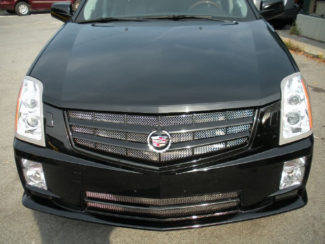 2008 Cadillac SRX 4WD SRX4 V8 LOADED WITH EVERY OPTION NAVIGATION