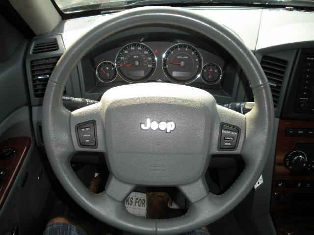 Used 2007 Jeep Grand Cherokee Limited 4WD LEATHER,NAVIGATION,SUNROOF | Albany, NY