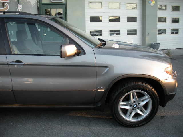 Used 2004 BMW X5 4.4i AWD,LOADED,NAVIGATION,XENON HID,PREMIUM+SPORT+COLD WEATHER+REAR CLIMAT | Albany, NY