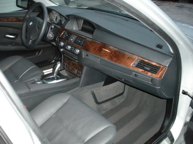 Used 2008 BMW 5 Series 535xi | Albany, NY