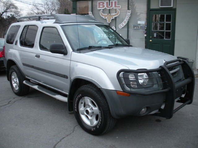 Used 2003 Nissan Xterra SE 4WD 4x4 SUPER NICE AND CLEAN | Albany, NY