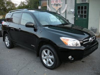 Used 2008 Toyota RAV4-Albany, NY