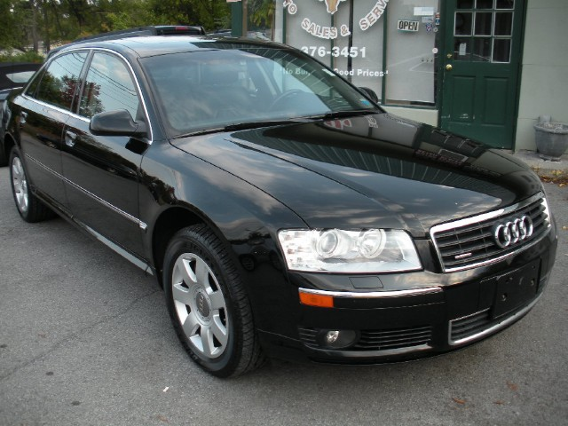 Used 2005 Audi A8 L QUATTRO | Albany, NY