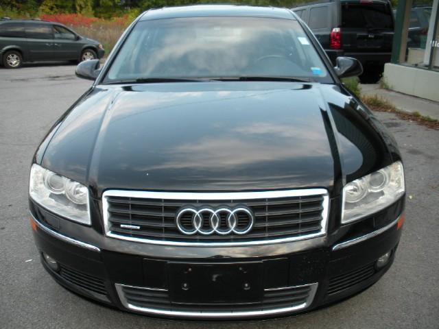 Used 2005 Audi A8 L QUATTRO   Albany, NY