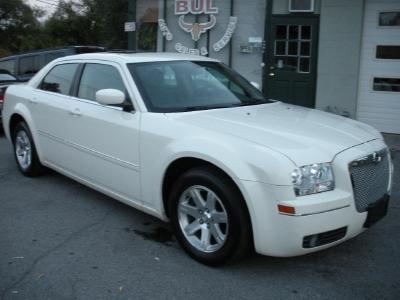 Used 2007 Chrysler 300-Albany, NY