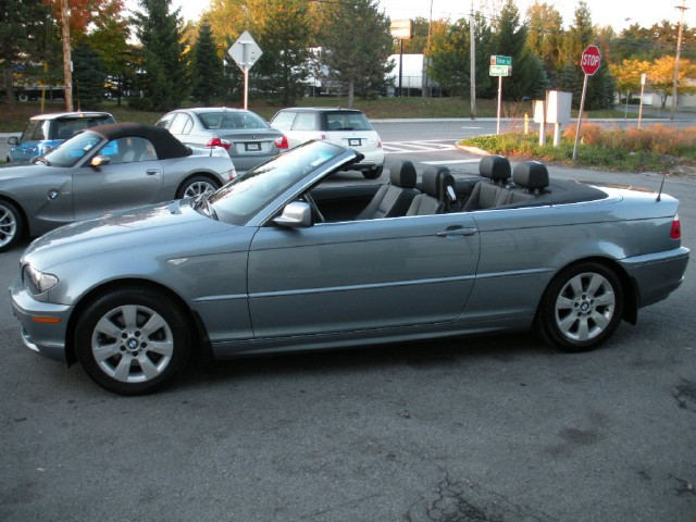 Used 2006 BMW 3 Series 325Ci CONVERTIBLE,1 OWNER,LOCAL TRADE,NAVIGATION,LIKE NEW | Albany, NY