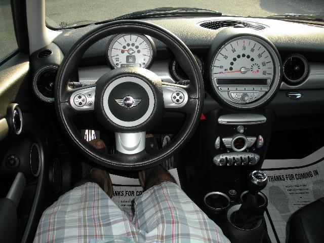 Used 2007 MINI Cooper S | Albany, NY