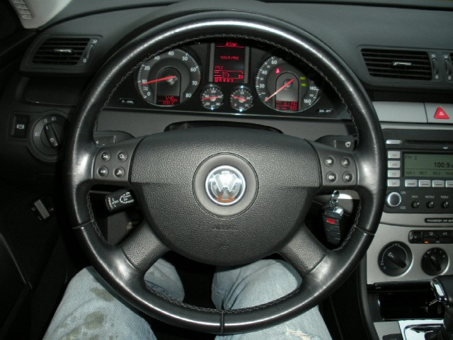 Used 2007 Volkswagen Passat 2.0T Wolfsburg Edition   Albany, NY
