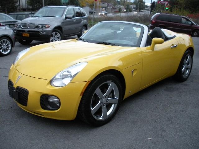 Used 2007 Pontiac Solstice GXP | Albany, NY