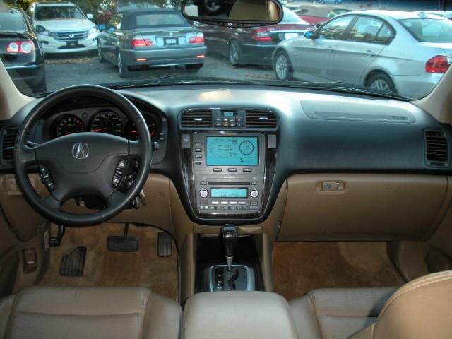 Used 2006 Acura MDX Touring AWD | Albany, NY