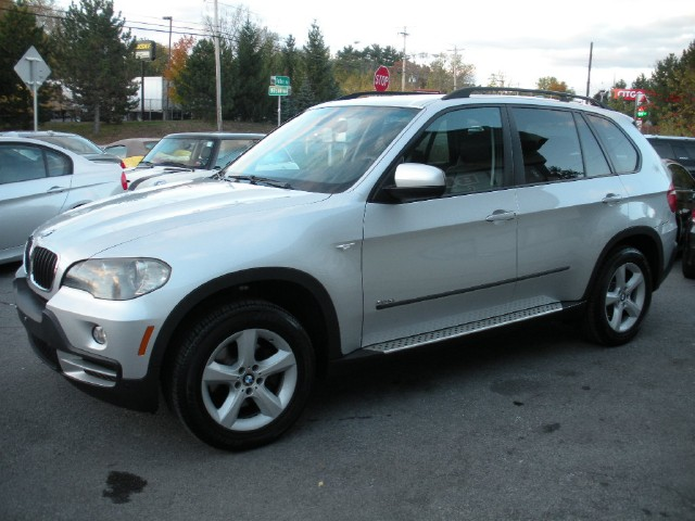 Used 2007 BMW X5 3.0si BMW CERTIFIED EXTENDED WARRANTY,3RD ROW SEATS,NAVIGATION,PREMIUM | Albany, NY