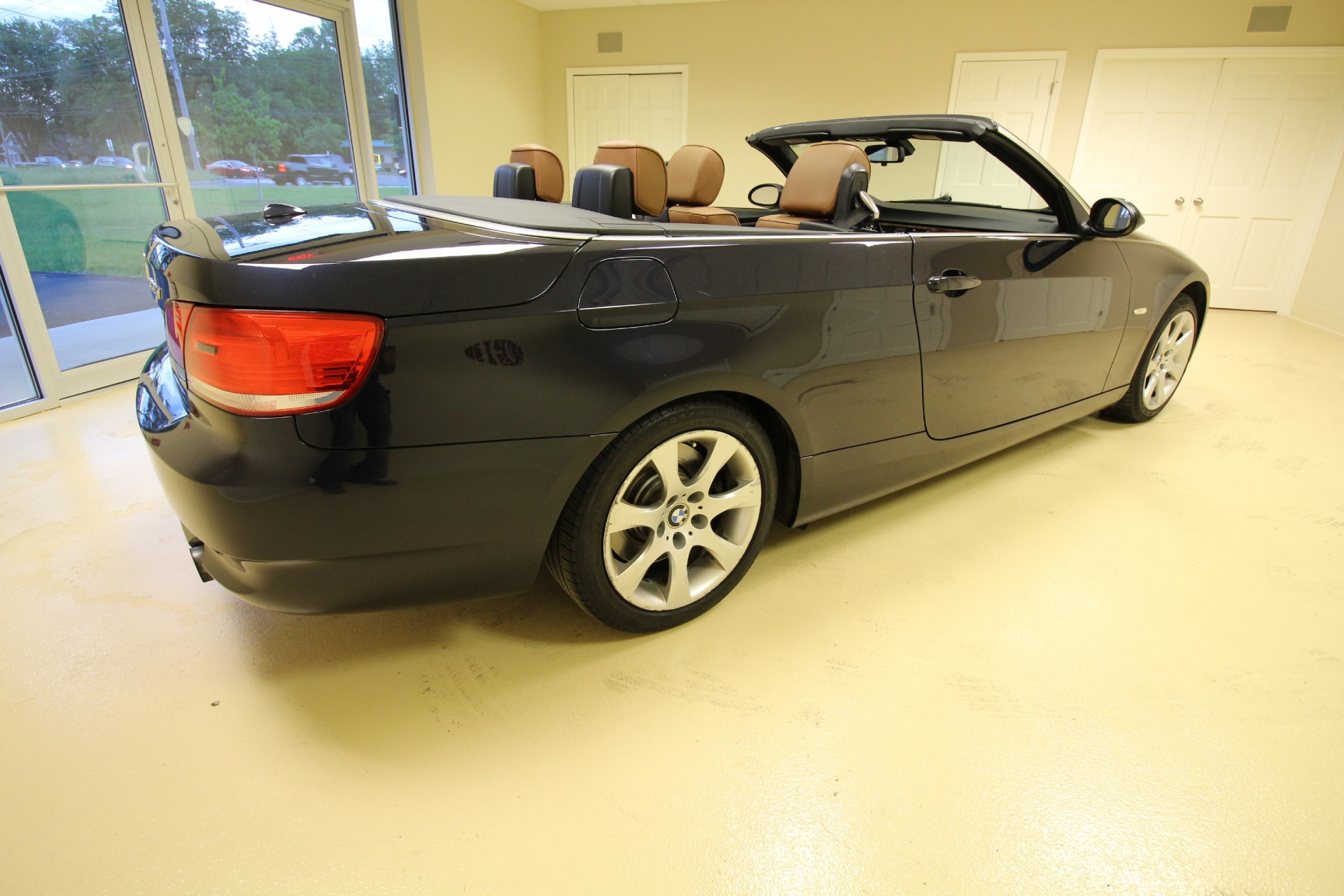 Used 2008 BMW 3 Series 335i CONVERTIBLE,PREMIUM PKG,HEATED SEATS,XENONS,BLUETOOTH,COMFORT ACCESS | Albany, NY
