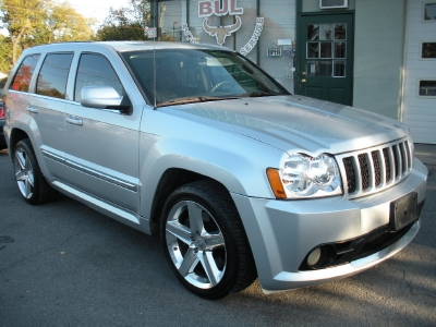 Used 2006 Jeep Grand Cherokee SRT-8-Albany, NY