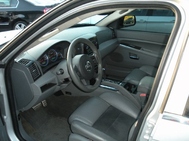 Used 2006 Jeep Grand Cherokee SRT-8 SRT8 | Albany, NY