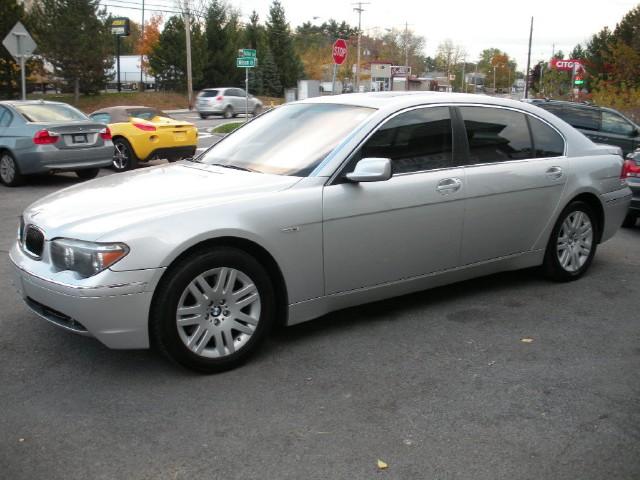 Used 2004 BMW 7 Series 745Li | Albany, NY