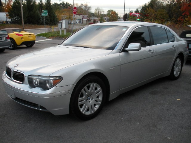 2004 bmw 7 series 745li stock 12267 for sale near albany. Black Bedroom Furniture Sets. Home Design Ideas