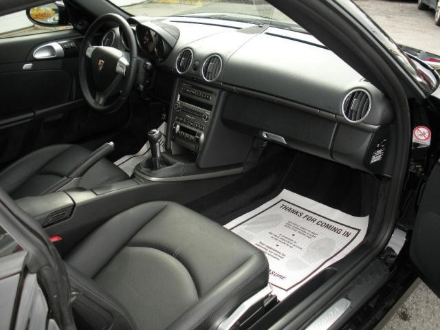 Used 2007 Porsche Cayman  | Albany, NY
