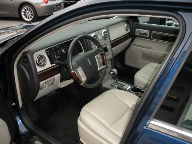 Used 2007 Lincoln MKZ AWD | Albany, NY