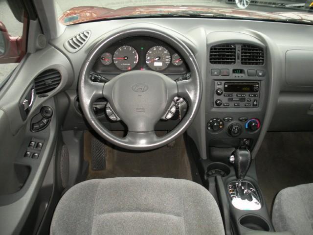 Used 2004 Hyundai Santa Fe GLS AWD | Albany, NY