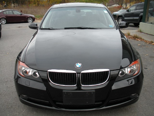 Used 2006 BMW 3 Series 325xi AWD PREMIUM+COLD WEATHER PACKAGES | Albany, NY