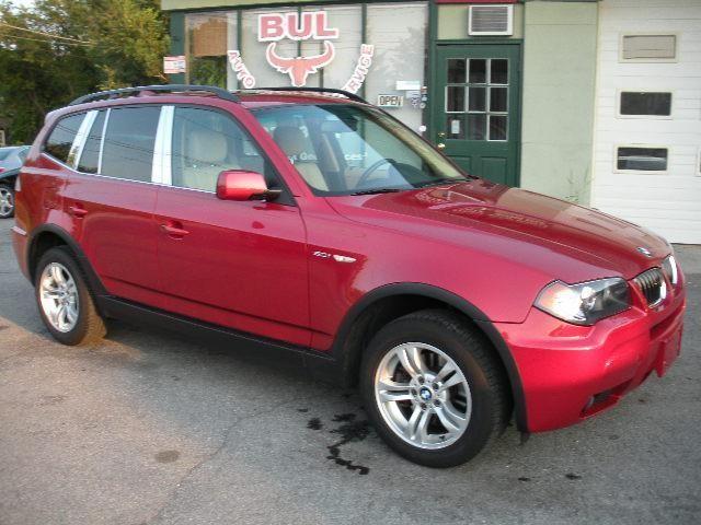 Used 2006 BMW X3 3.0i   Albany, NY