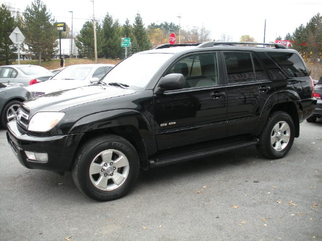 Used 2005 Toyota 4Runner SR5 4WD ONE OWNER | Albany, NY