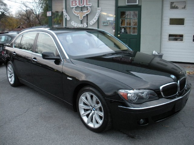 2007 bmw 7 series 750li bmw cpo certified extended 100k miles warranty stock 12295 for sale. Black Bedroom Furniture Sets. Home Design Ideas