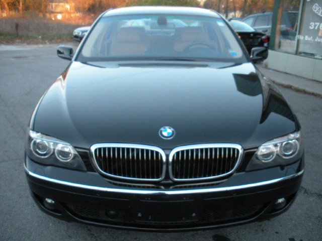Used 2007 BMW 7 Series 750i BMW EXTENDED FREE SCHEDULED MAINTAINANCE TO 100K | Albany, NY