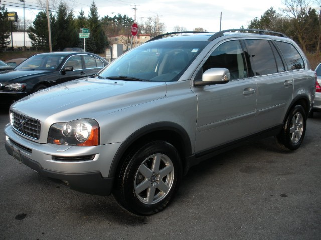 Used 2007 Volvo XC90 3.2 AWD PREMIUM,LEATHER,SUNROOF,HEATED SEATS,3RD ROW SEATS | Albany, NY