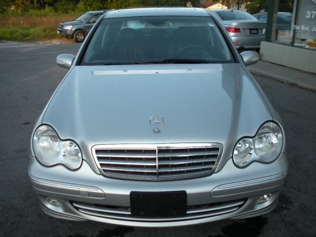 2005 Mercedes-Benz C-Class C240 4MATIC Stock # 11164 for