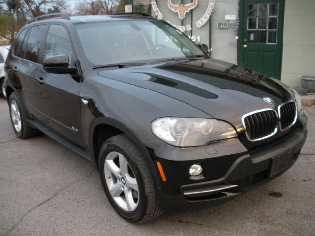 Used 2007 BMW X5 3.0si BMW CPO CERTIFIED EXTENDED WARRANTY AND EXT FREE MAINTAINANCE TO 100K | Albany, NY