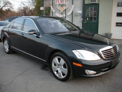 Used 2007 Mercedes-Benz S-Class-Albany, NY