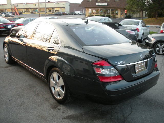 Used 2007 Mercedes-Benz S-Class S550 4MATIC AWD LOADED,MSRP WAS 100,625$ | Albany, NY