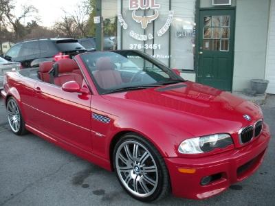 Used 2006 BMW M3-Albany, NY