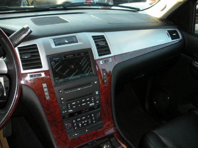 Used 2007 Cadillac Escalade LOADED,BLACK ON BLACK,SUPER NICE,22in WHEELS,NAVIGATION,REAR TV/DVD ENT SYS | Albany, NY