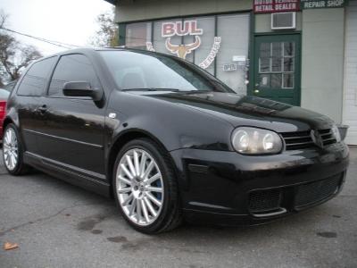 Used 2004 Volkswagen R32-Albany, NY