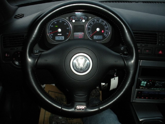 Used 2004 Volkswagen R32 SUPER CLEAN,BLACK ON BLACK,4MOTION AWD,NO MODIFICATIONS | Albany, NY