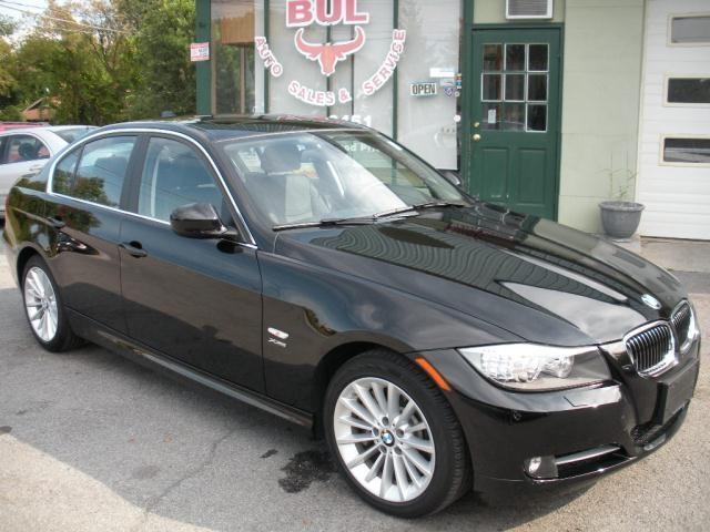 BMW Series Xi Stock For Sale Near Albany NY - 2011 bmw 335xi