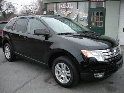 Used 2008 Ford Edge-Albany, NY