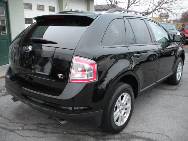 Used 2008 Ford Edge SEL AWD   Albany, NY