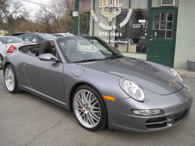 Used 2005 Porsche 911-Albany, NY