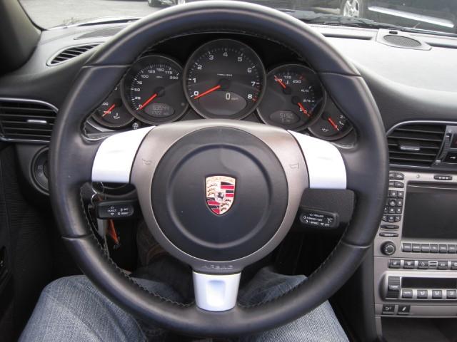 Used 2005 Porsche 911 Carrera S CABRIOLET,6 SPEED MANUAL,LOADED,NAVIGATION,WHEELS ETC. | Albany, NY