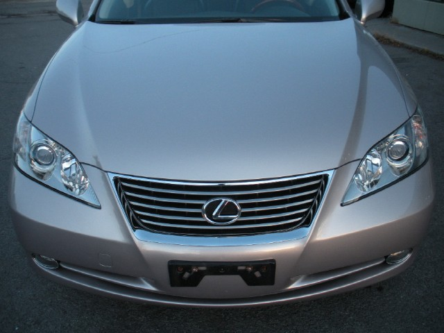 Used 2007 Lexus ES 350 SUPER NICE, LOW MILES, ONE OWNER | Albany, NY