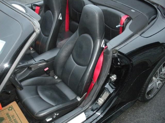 Used 2006 Porsche 911 Carrera 2 CABRIOLET CONVERTIBLE | Albany, NY