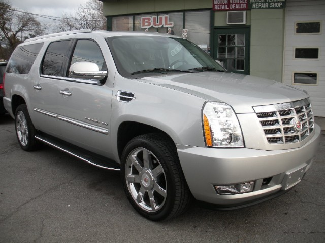 2011 cadillac escalade esv luxury stock 12329 for sale near albany ny ny cadillac dealer. Black Bedroom Furniture Sets. Home Design Ideas